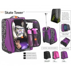 SPECIAL SKATING GRIT TOWER BAG